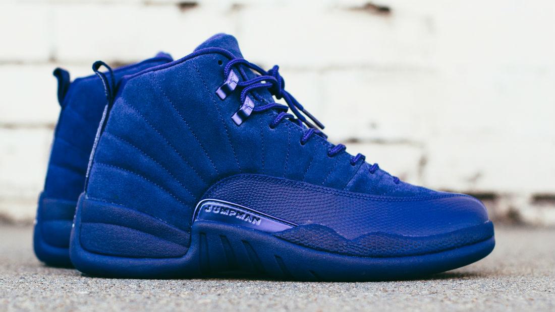 blue suede retro 11 Shop Clothing