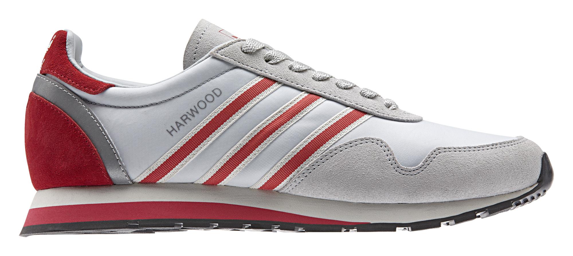 Adidas Spezial Hardwood Profile