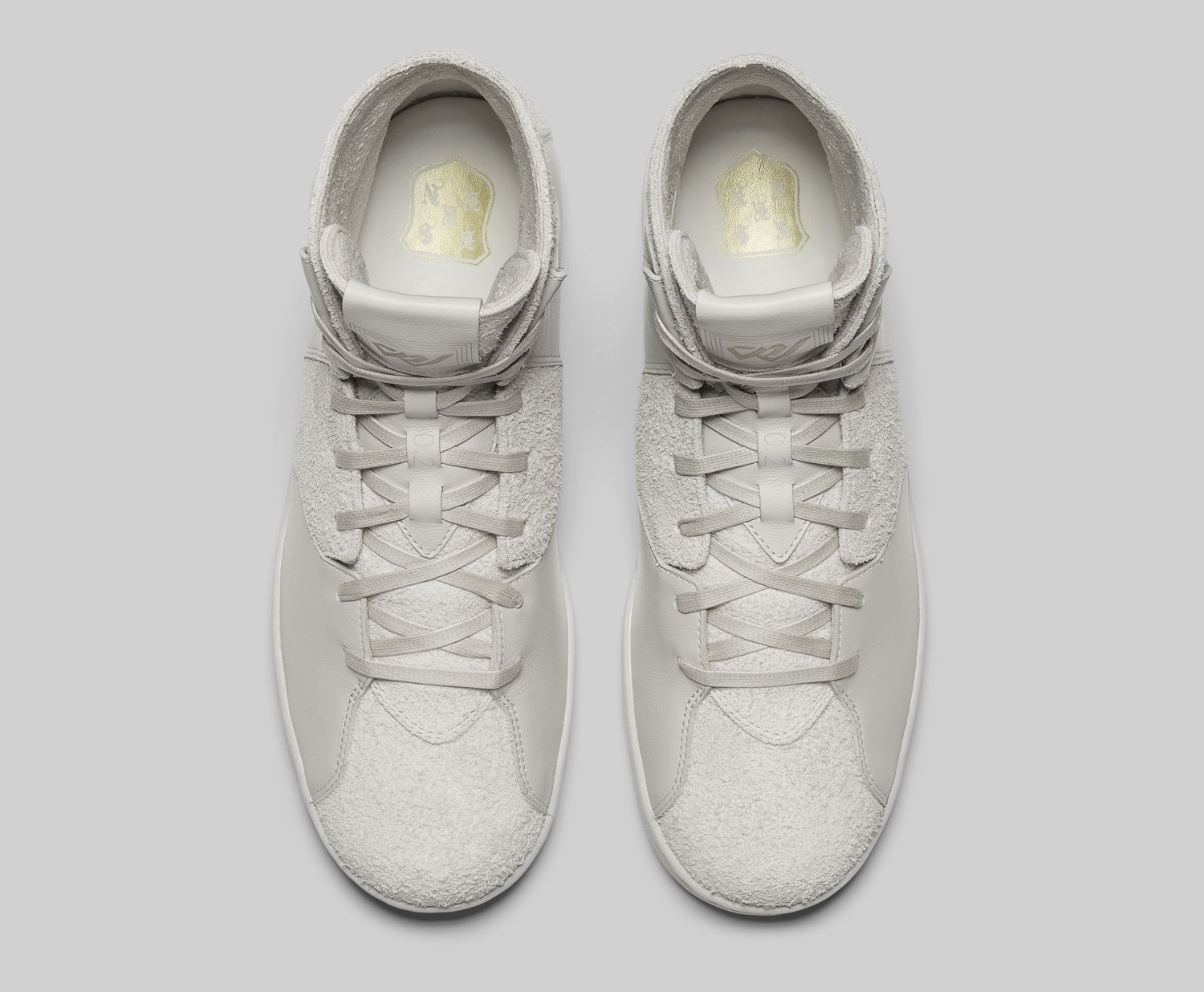 Jordan Westbrook 0.2 Cream Top