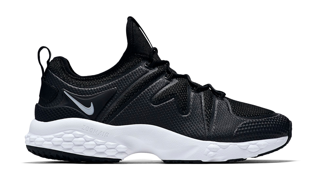 Nike Air Zoom LWP x Kim Jones Black Sole Collector Release Date Roundup