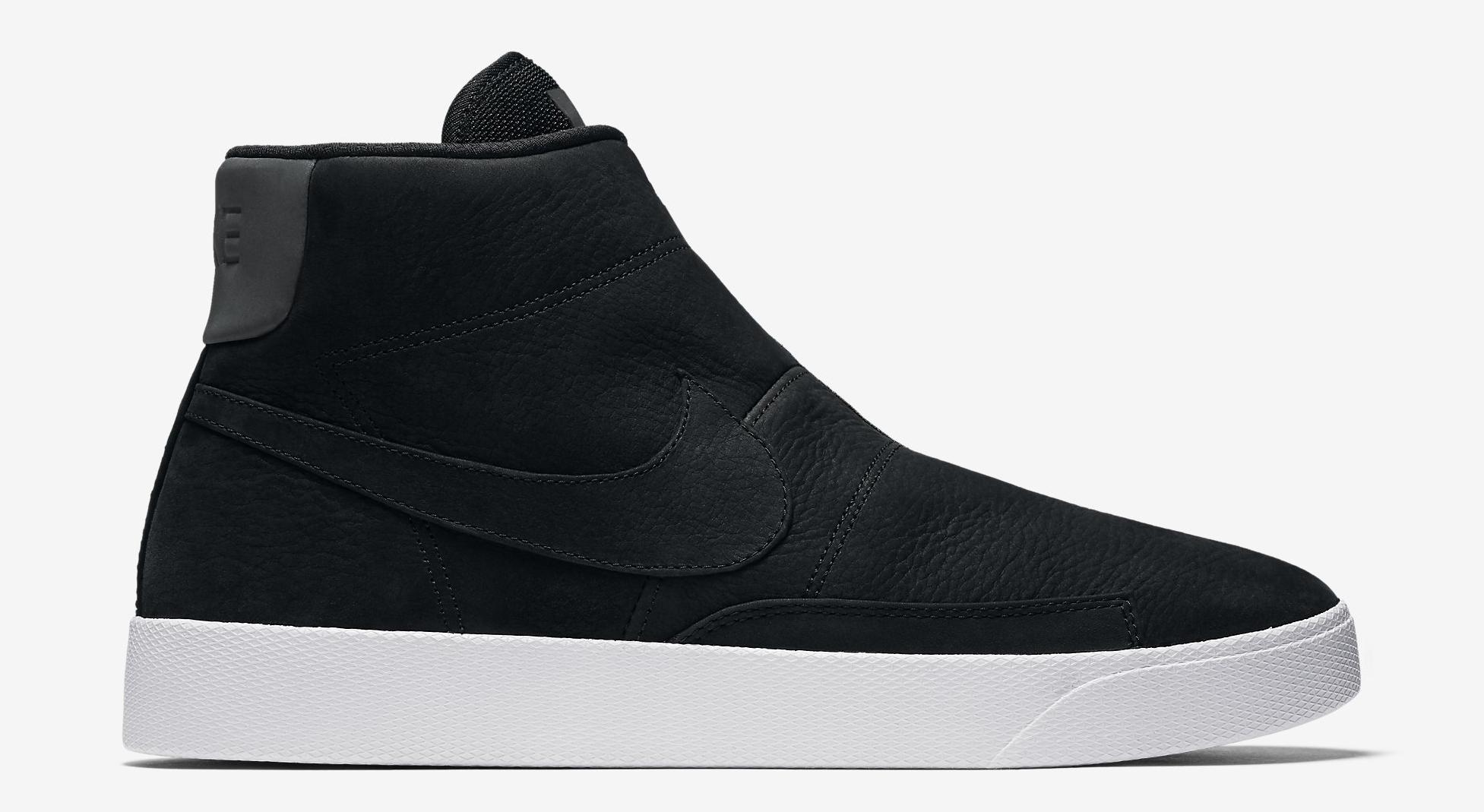 Nike Blazer Advanced No Laces 859200