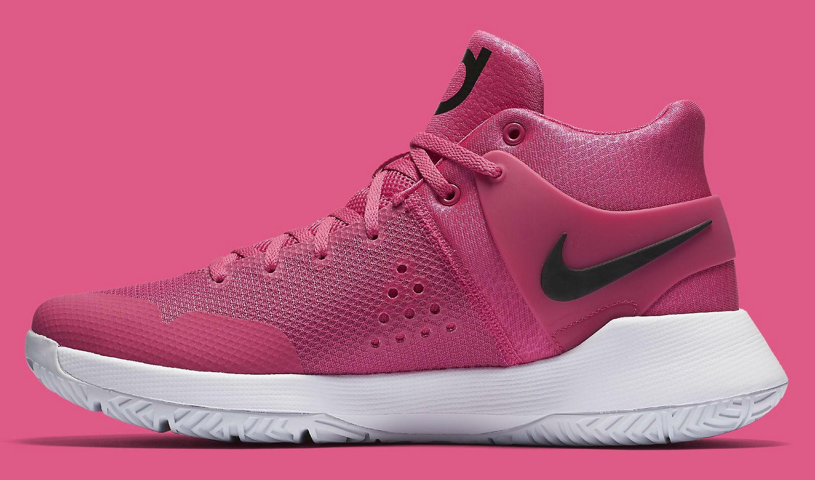 2017 Nike Zoom Kobe Icon Turnschuhe Breast Cancer Pink