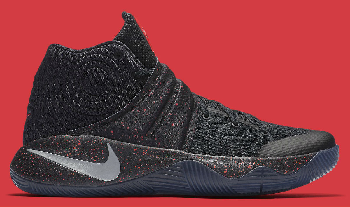 Nike Kyrie 2 Wolf Pack