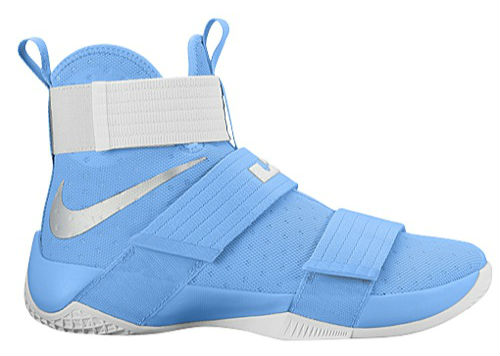 41c15173be5c0 Nike LeBron Soldier 10 TB Colorways | Sole Collector