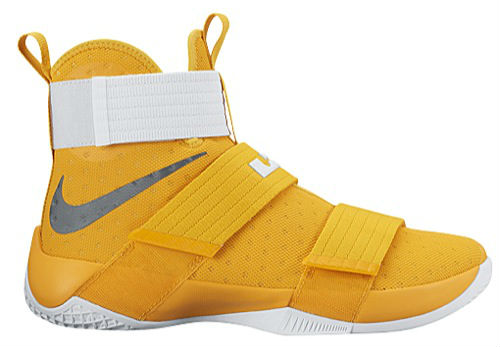 the best attitude 703b5 e0813 Nike LeBron Soldier 10 TB Colorways | Sole Collector