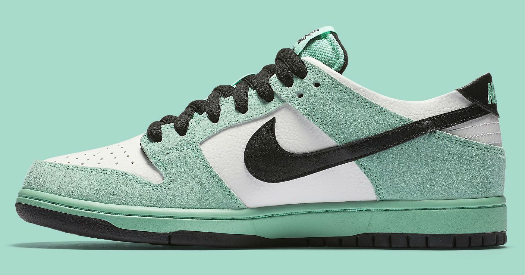 Nike SB Dunk Low Sea Crystal 819674-301