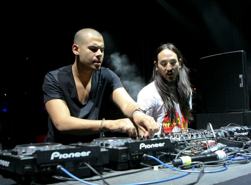 Screens Zimmer 9 angezeig: steve aoki mp3 free download
