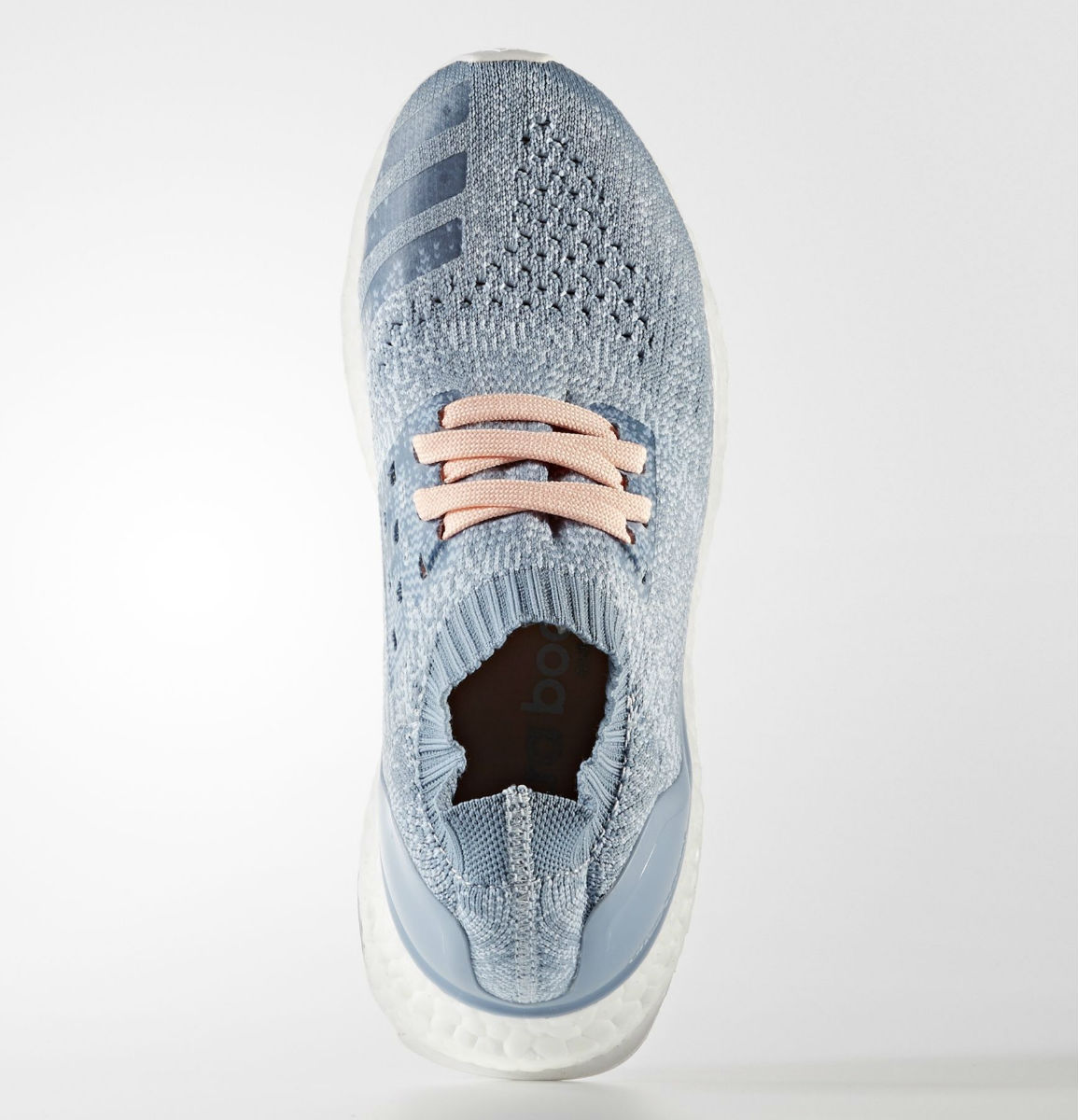 detailed look 09bc6 90a22 Adidas Ultra Boost Uncaged Women's Light Blue BB3049 | Sole ...