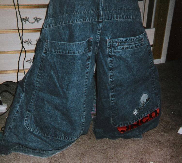 Why the Hell Did We Ever Wear JNCO Jeans? | Complex