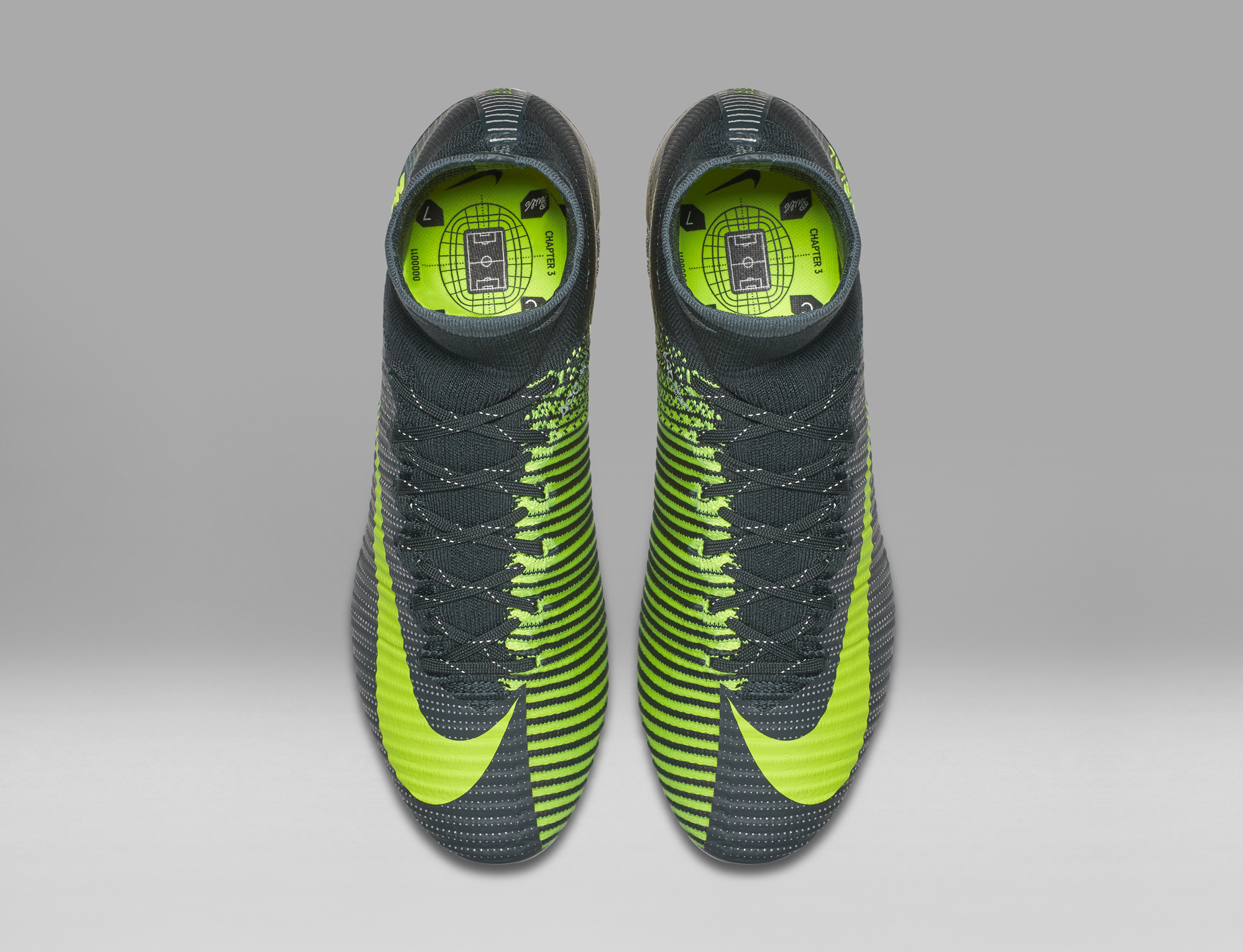 arrives 10c18 6f5ba The Nike Mercurial Superfly CR7 Discovery Is Cristiano ...