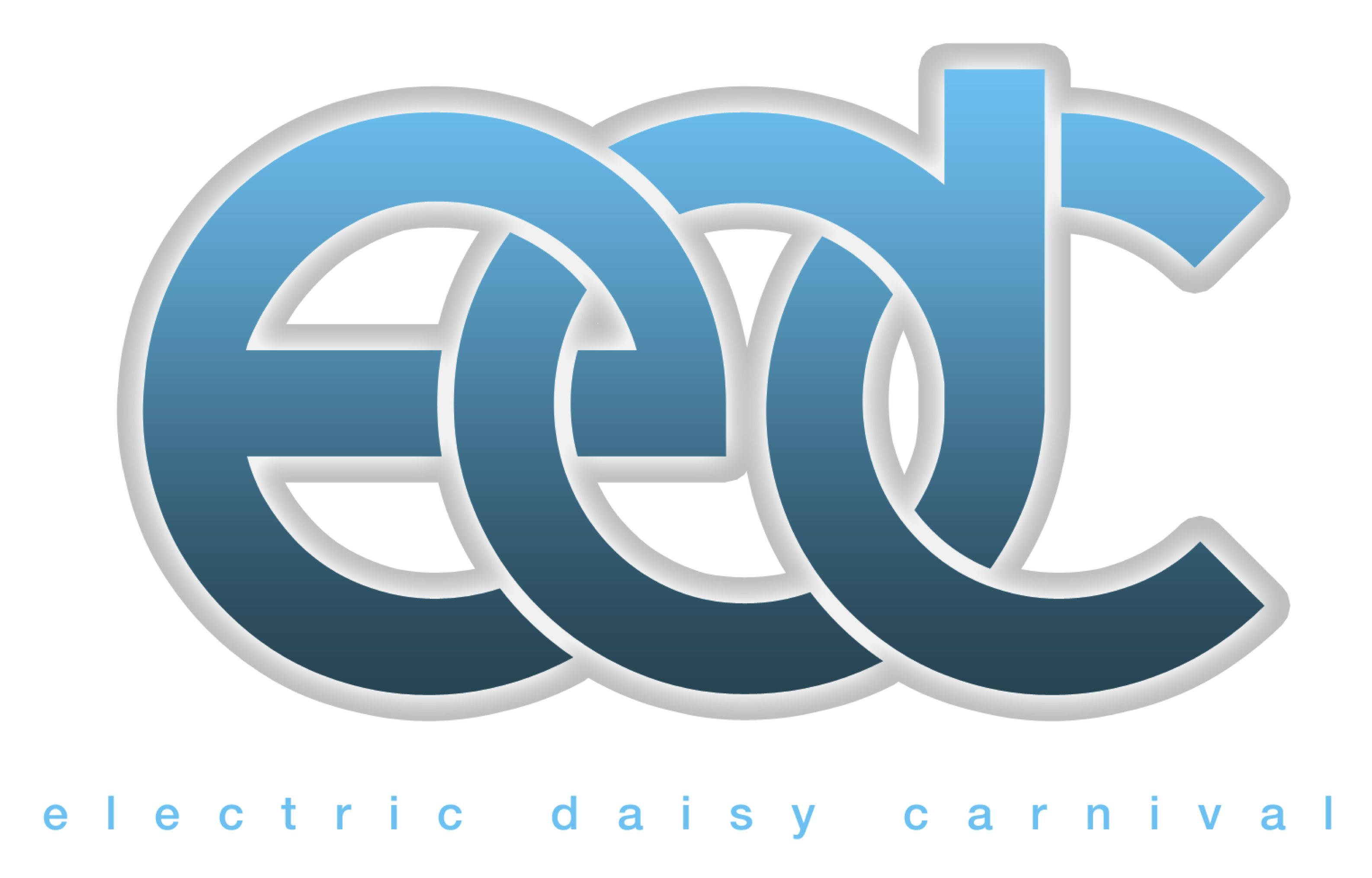 Electric Daisy Carnival Logo FEATURE | A HISTORY OF...