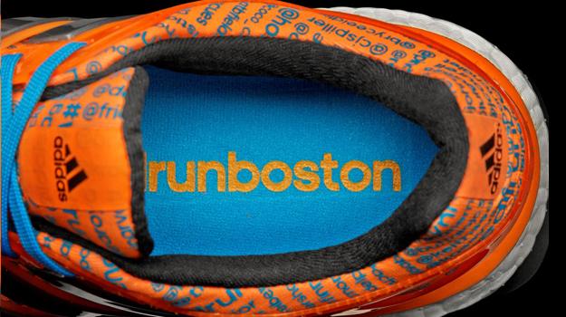 adidas run boston 02 adidas and Natalie Morales Join Forces To Raise Money During Boston Marathon