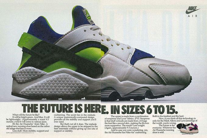 numerosi in varietà stili diversi carino economico How Nike's Huarache Became an International Phenomenon | Complex