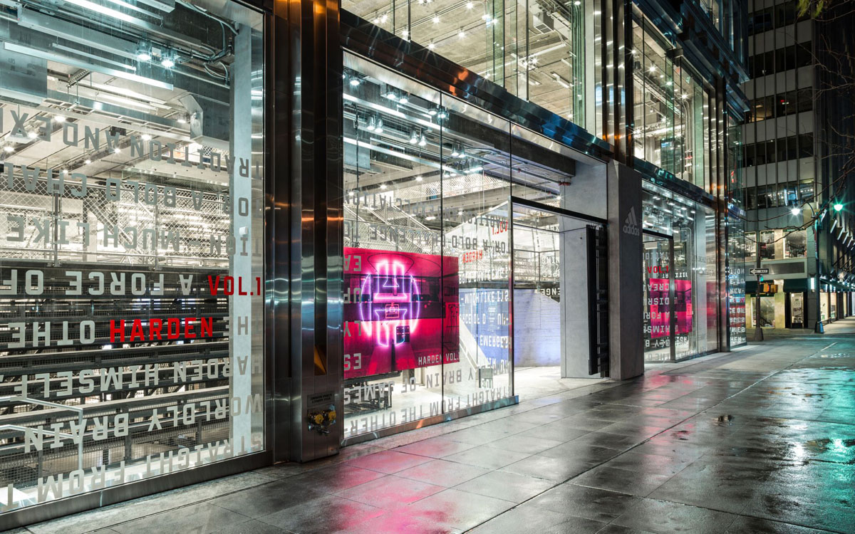 Adidas NYC Flagship Store (2)