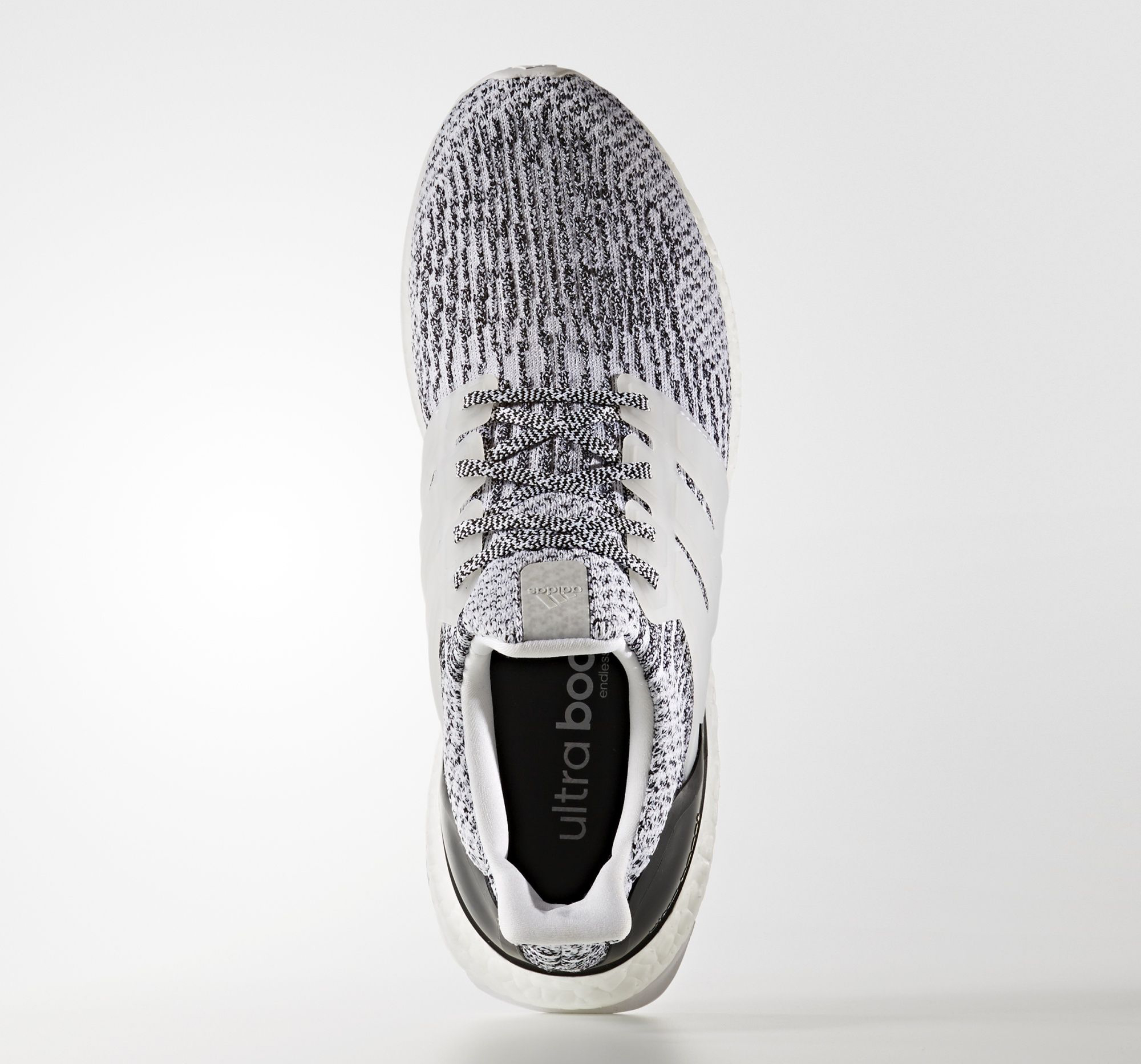 running shoes release date pre order Adidas Ultra Boost Oreo S80636 | Sole Collector