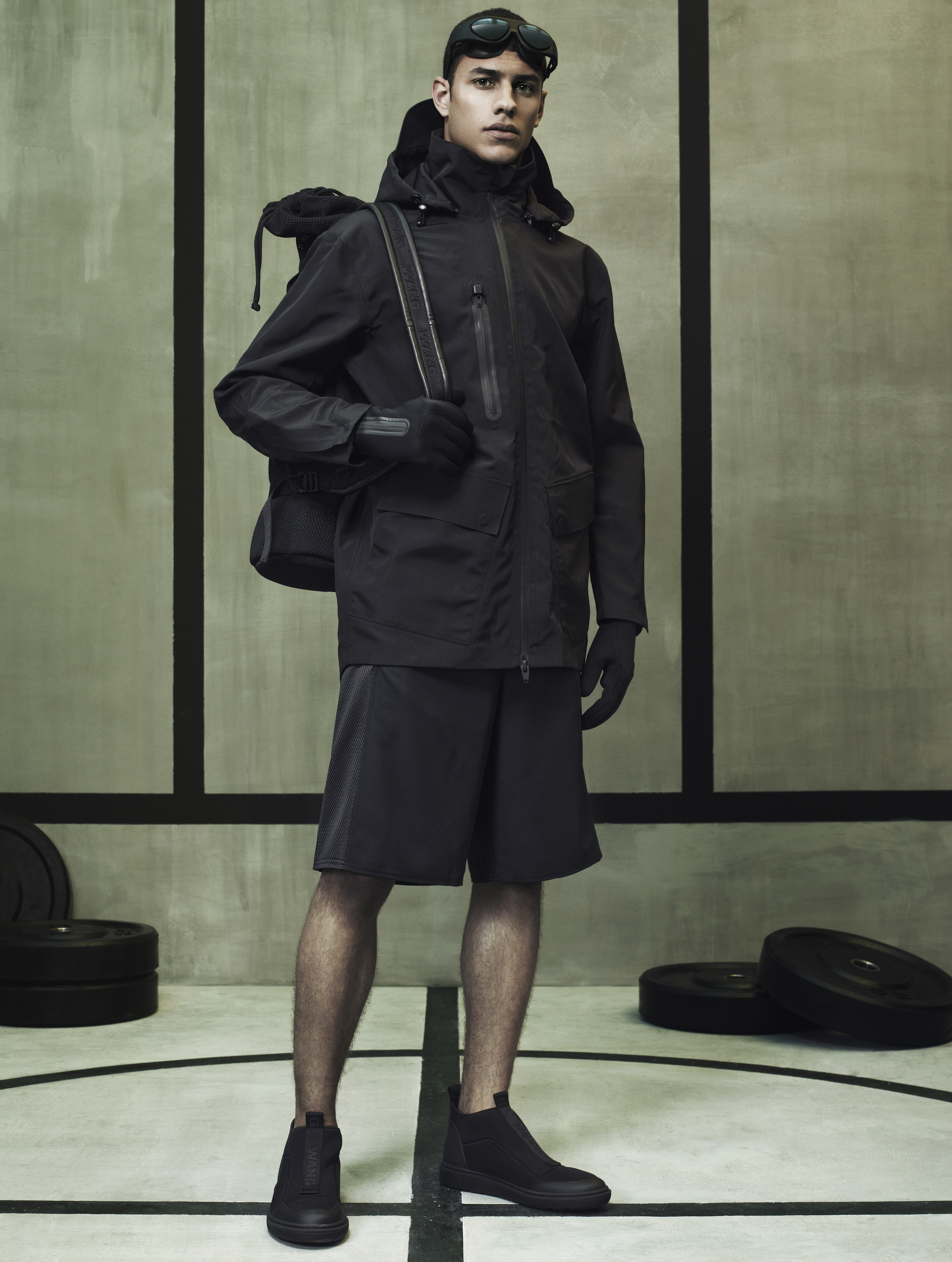 Wang Newsalexander for hm lookbook recommend dress for on every day in 2019