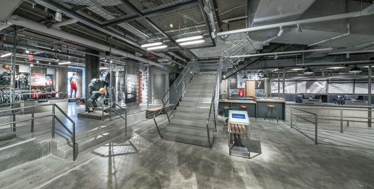 Adidas NYC Flagship Store (8)