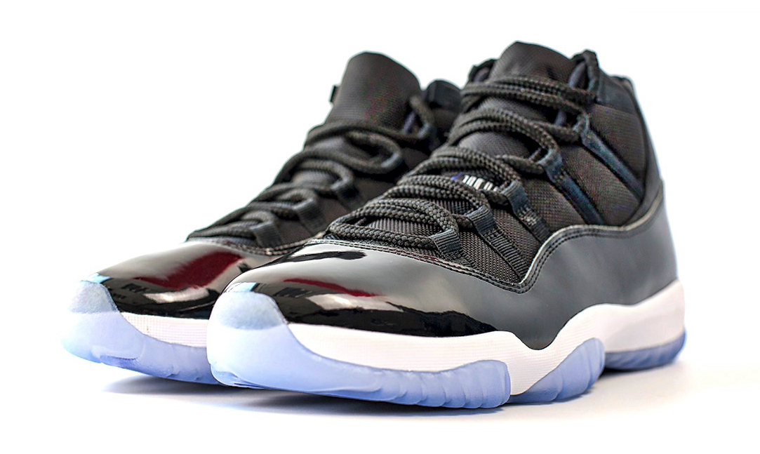 finest selection e5537 128b3 Space Jam Jordan 11 Release Date | Sole Collector