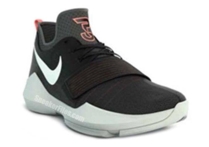 Nike Paul George Signature Shoe Sole Collector