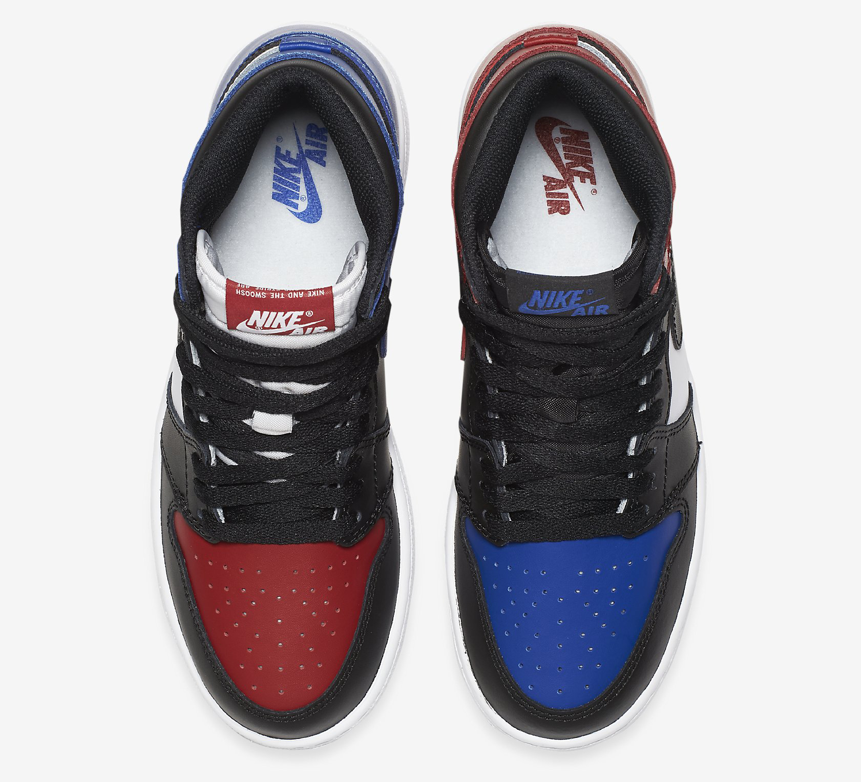 info for lower price with latest design Top Three Air Jordan 1 GS 575441-026 | Sole Collector