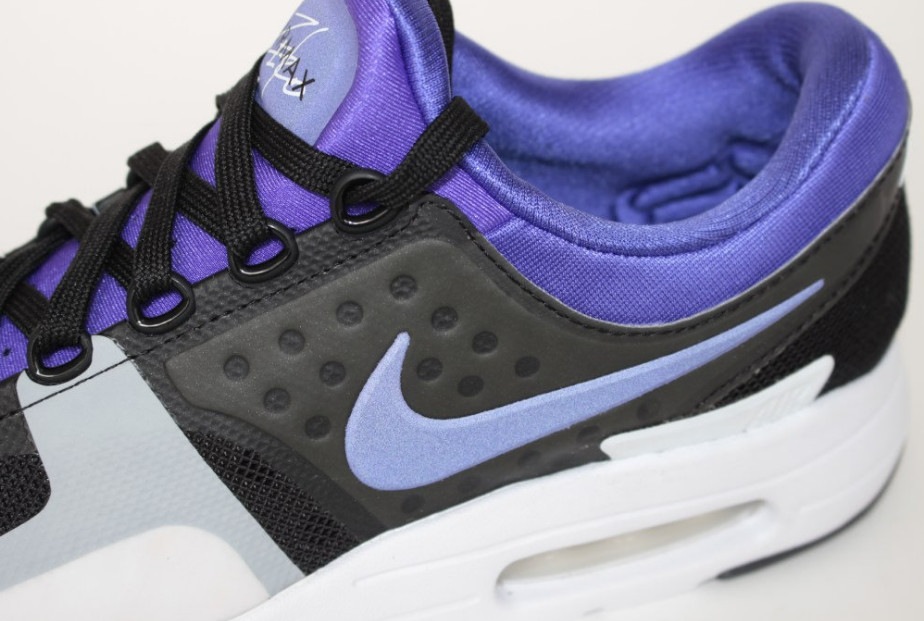 22bc0690c64c Nike Air Max Zero Persian Violet | Sole Collector