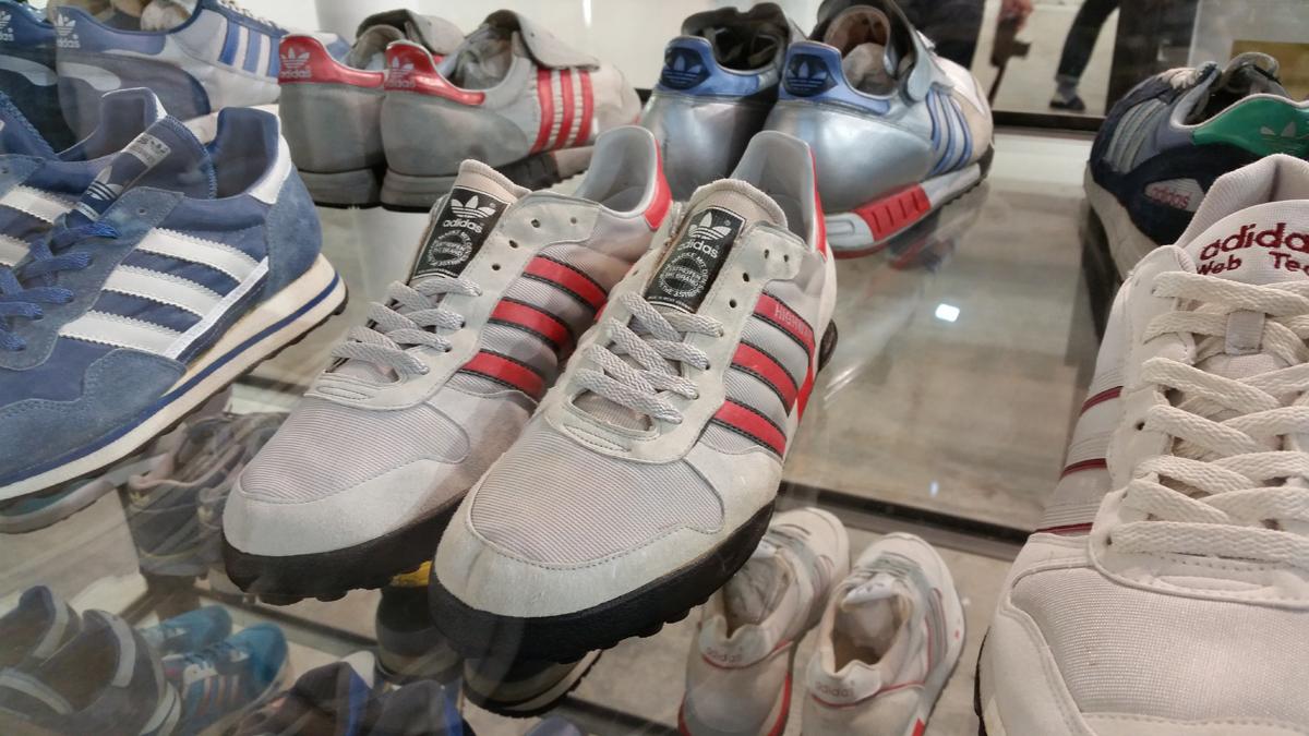 Adidas Spezial 2017 noir
