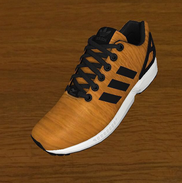 adidas Originals ZX Flux men lifestyle casual sneakers NEW