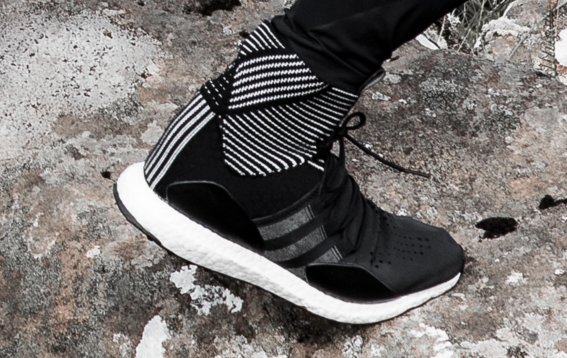 Adidas Y-3 Sport Reflect