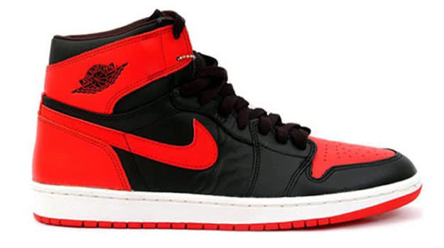 Nike_AirJordan_1 20 Technical Reasons Nike is So Awesome
