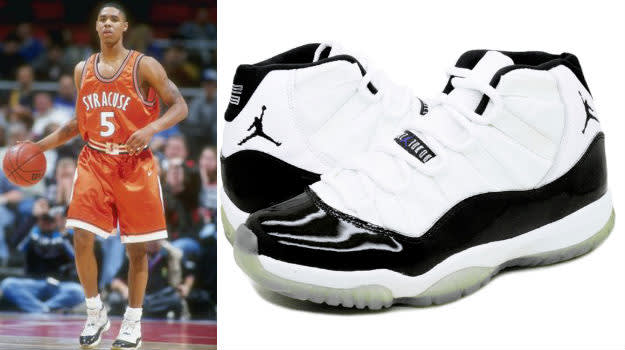 jason hart air jordan 11