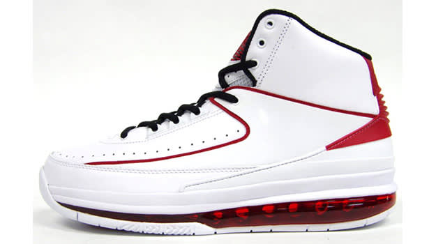 Jordan 2.0
