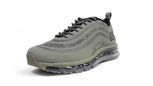 Nike USATF Air Max 1997 QS 4