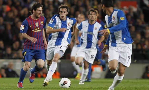 Messi 1112