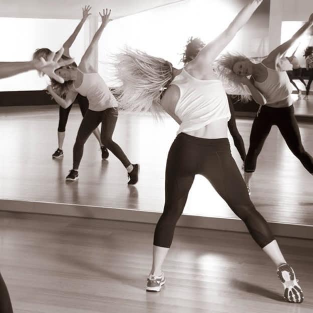 Image via @fitnessmagazine