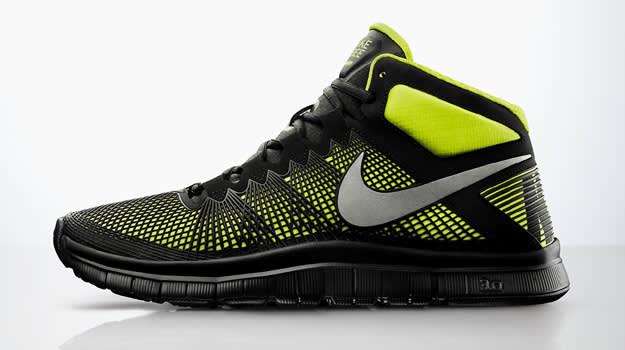 Nike Free Trainer 3.0 Mid