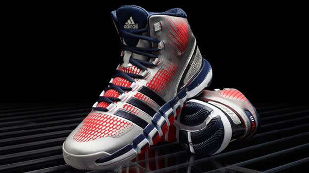 May - adidas CrazyQuick
