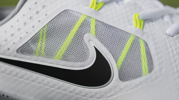 Nike TW '14 mesh
