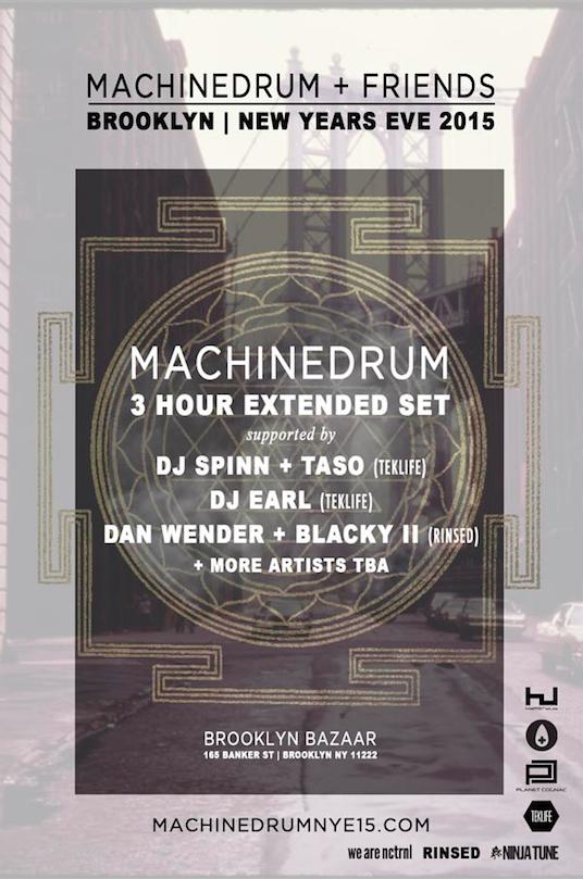 best drum machine 2015