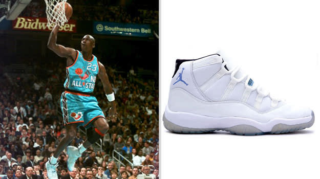 1b263f43910 The Complete Sneaker History of NBA All-Star Game MVPs | Complex