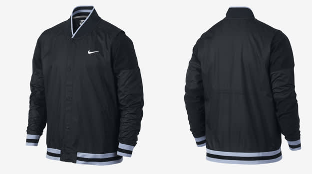 nike golf mens jacket
