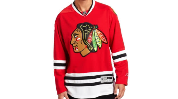 NHL Jersey