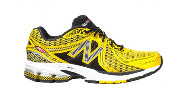 New Balance 860 Taxi Edition
