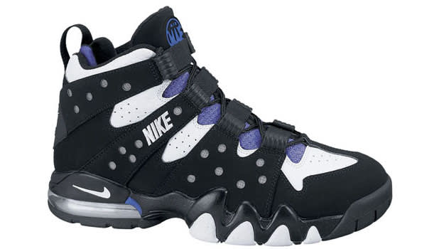 Best Charles Barkley Shoes