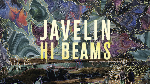 """Light Out"" - Javelin"