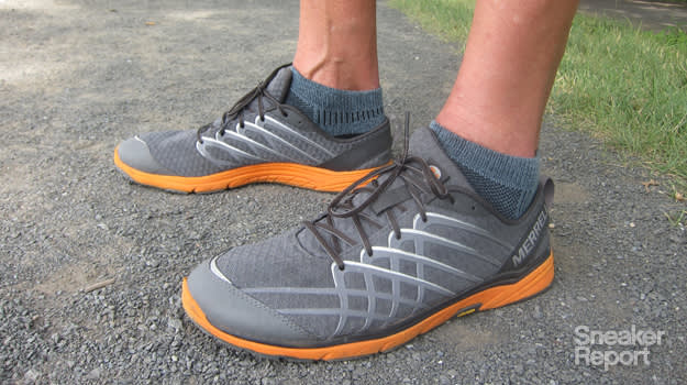 Merrell Run Bare Access 2
