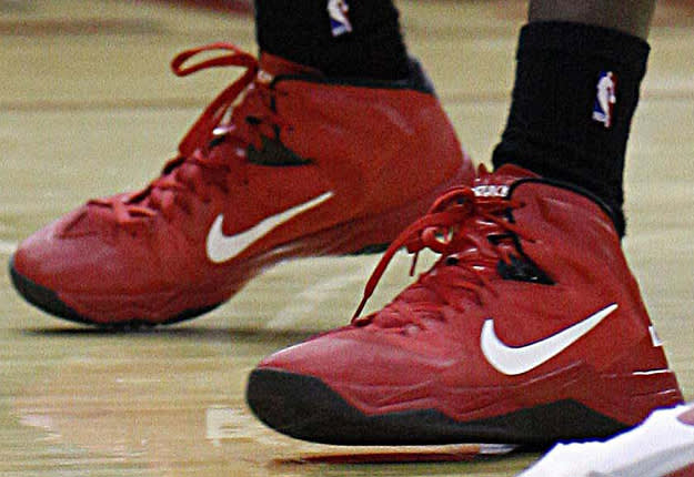 Nike Hyper Quickness