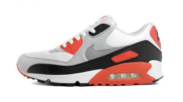 7 Nike Air Max 20 Technical Reasons Nike is So Awesome