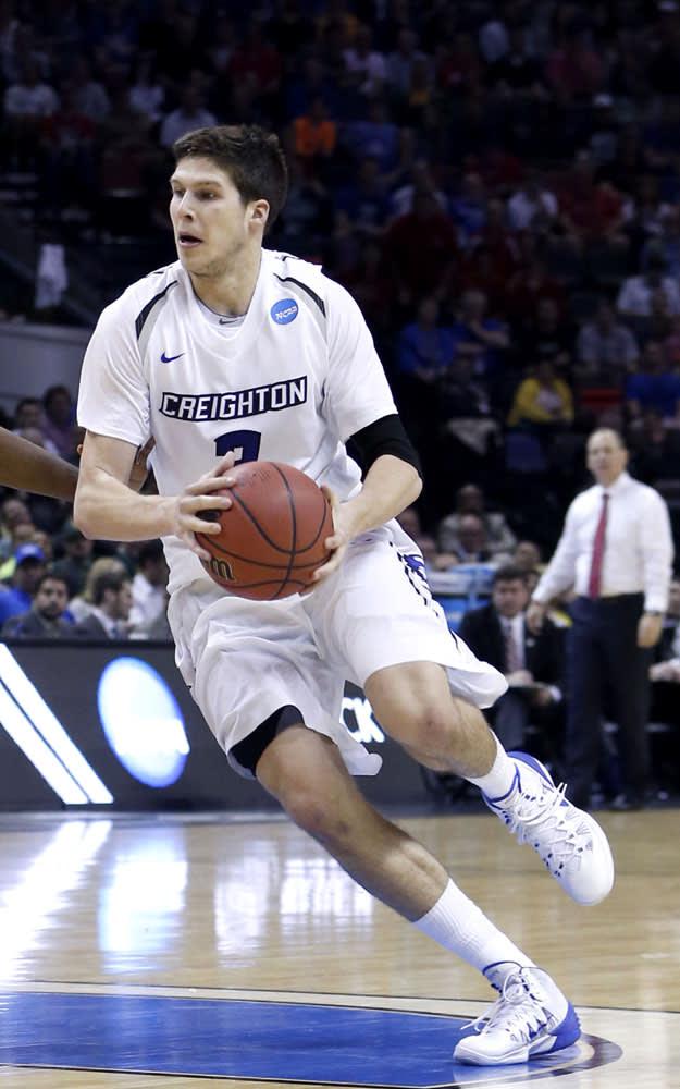 Doug McDermott