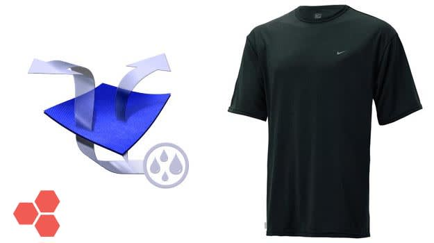 Nike Dri-Fit 20 Technical Reasons Nike is So Awesome