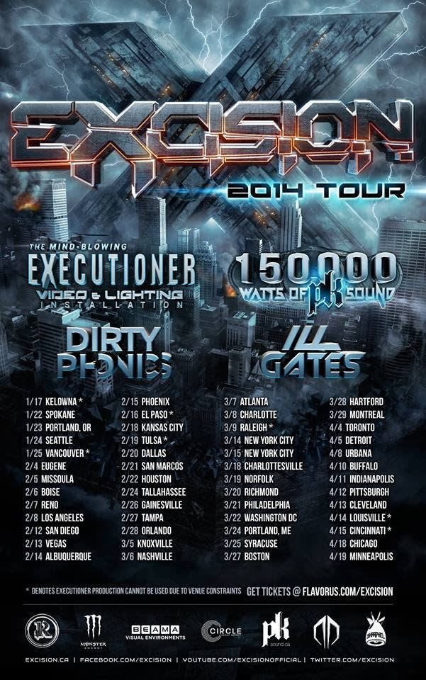excision-2014-tour